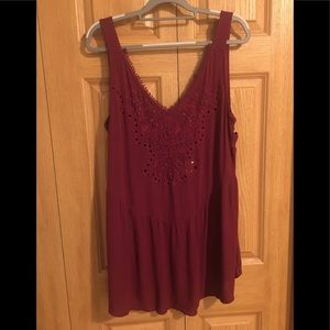 Free people (size small)